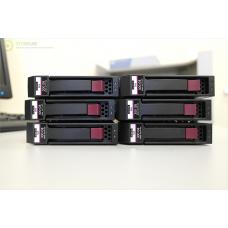 Восстановление информации с массива RAID