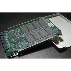 Восстановление информации с SSD диска